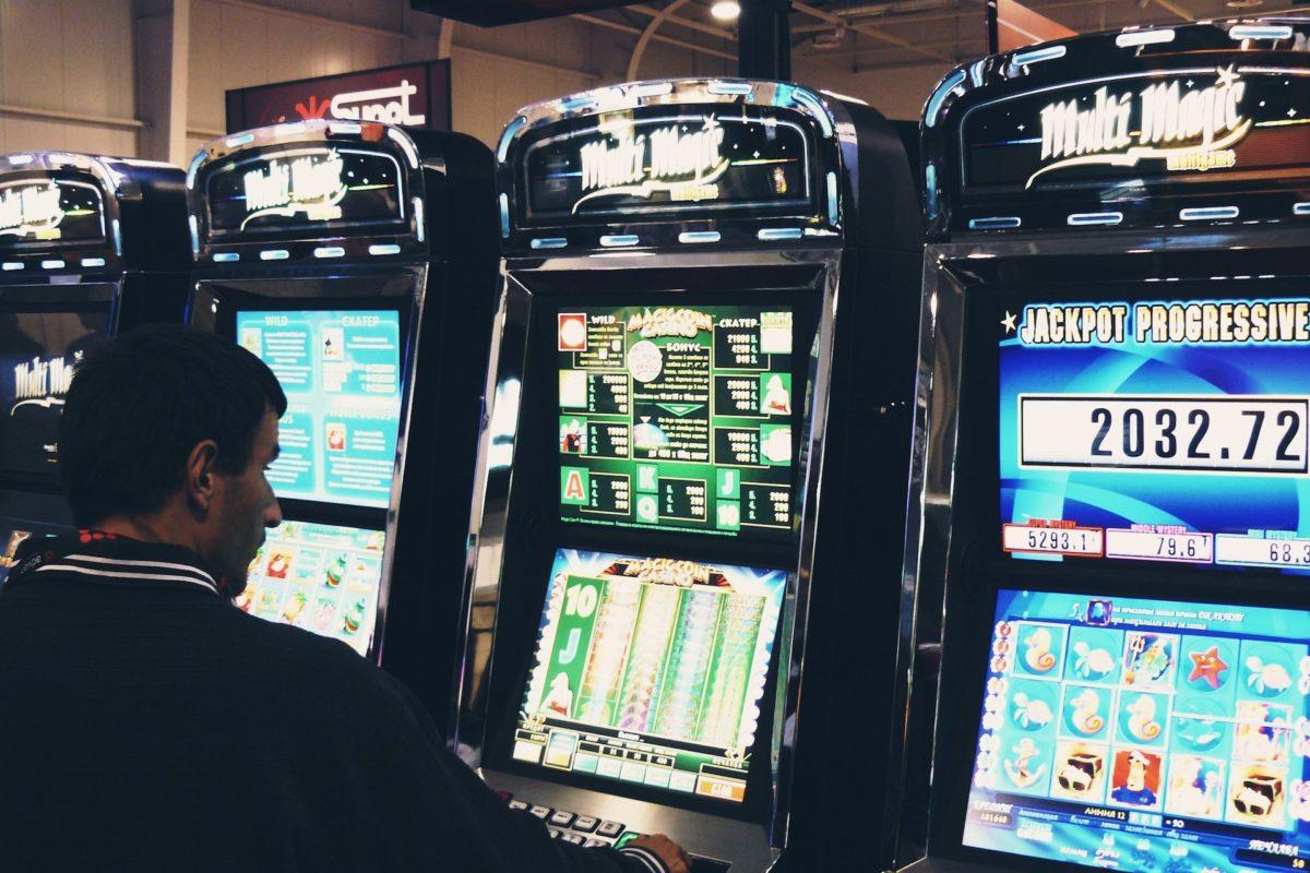 Polska branża automatów do gier wczoraj i dziś