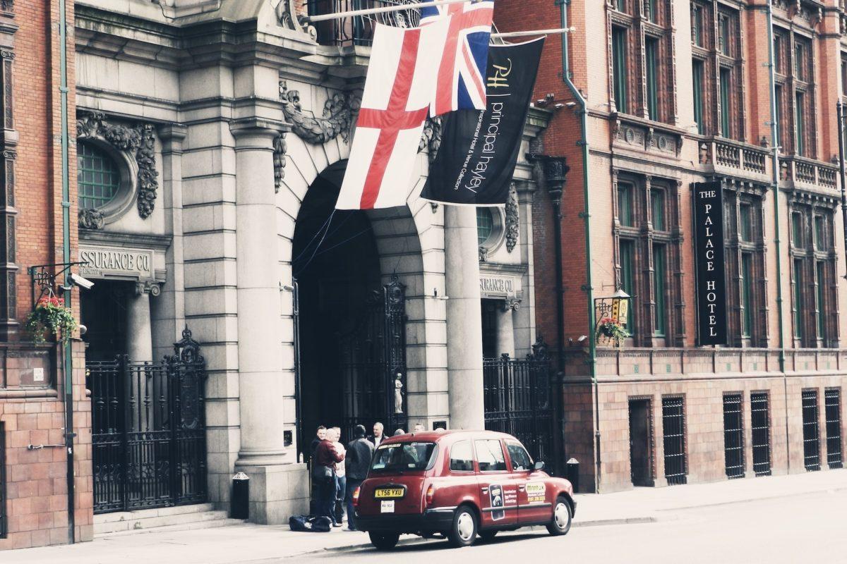 Polacy w UK a przestępczość (nie tylko gospodarcza)