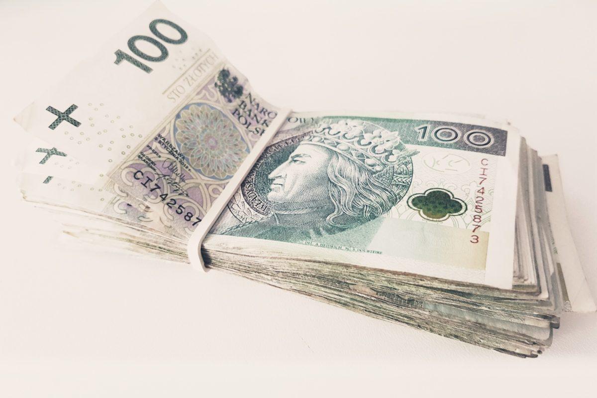Oszustwa kredytowe – jeden ze schematów stosowanych przez zorganizowane grupy przestępcze