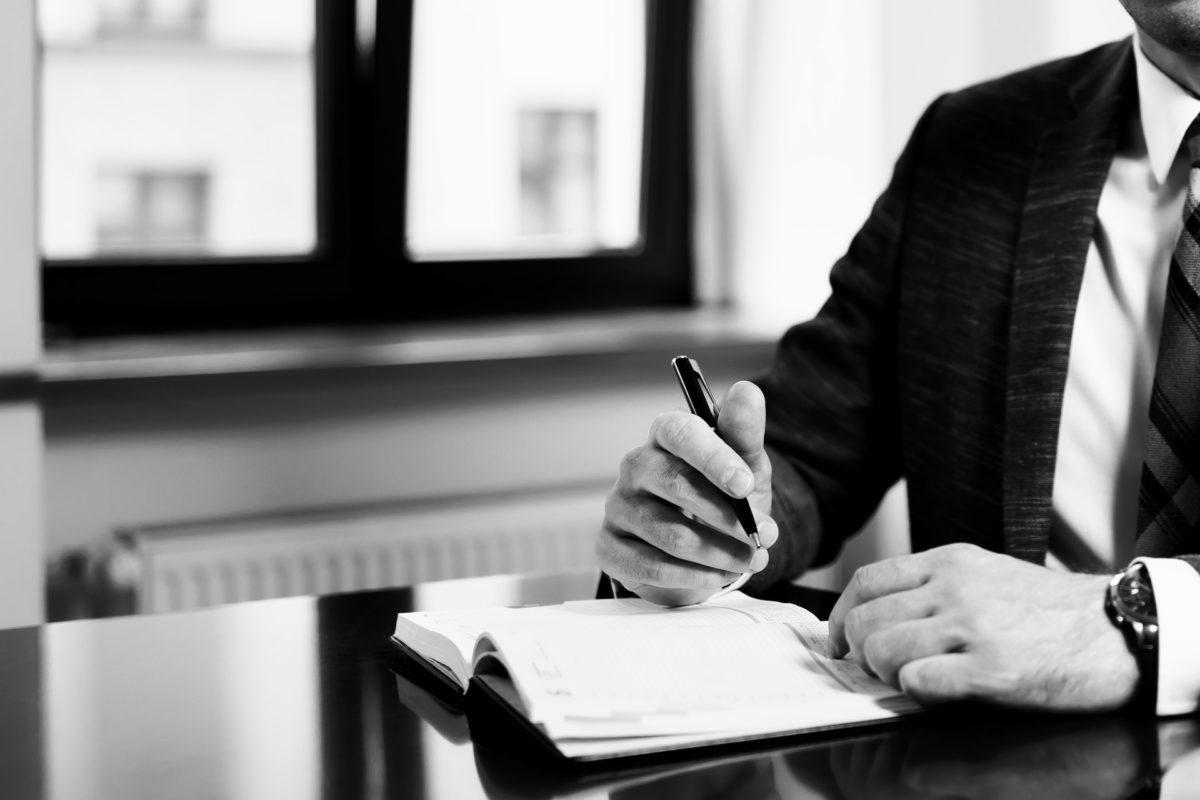 Jak bezpiecznie prowadzić biznes w czasach kryzysu (i nie tylko)