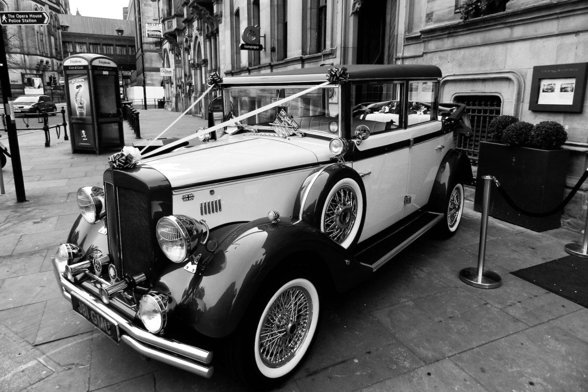 Dlaczego w Polsce nie powstała znana marka samochodowa?